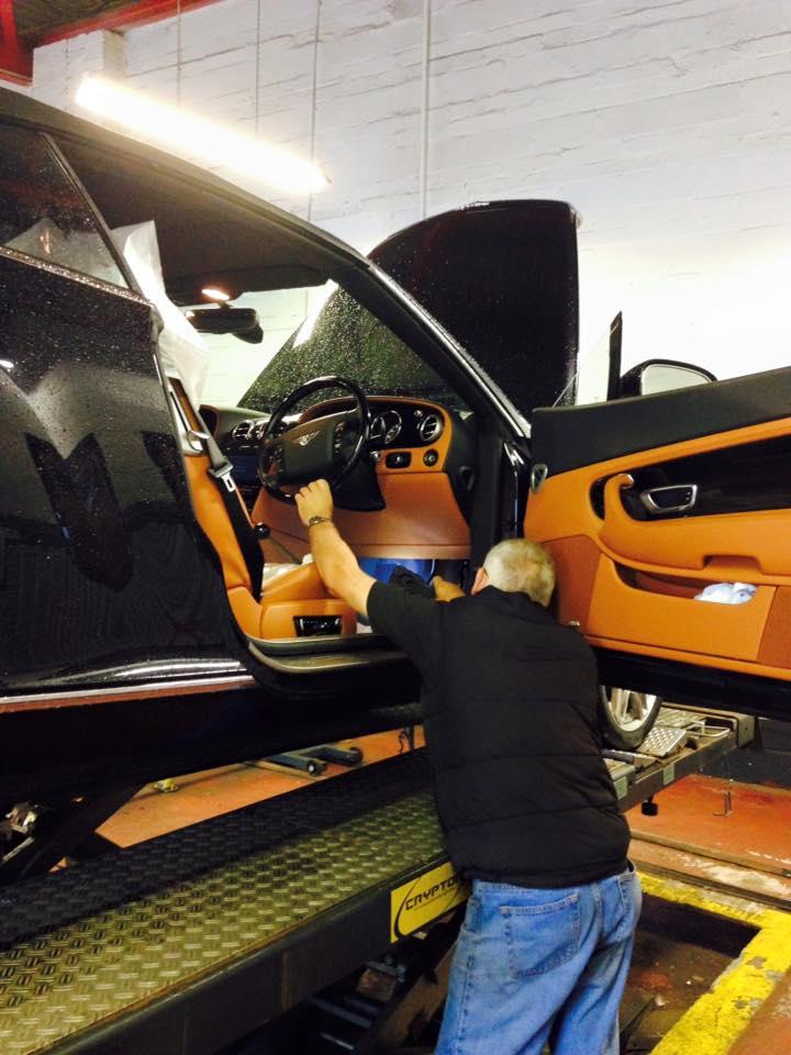 Jandp autos for Garage gdn auto